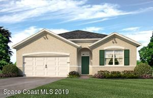 890 Forest Trace Circle, Titusville, FL 32780