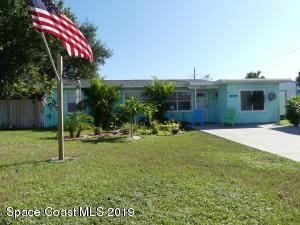231 Coronada Boulevard, Titusville, FL 32780