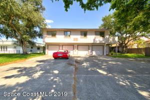 7 Fairway Drive, 2, Cocoa Beach, FL 32931