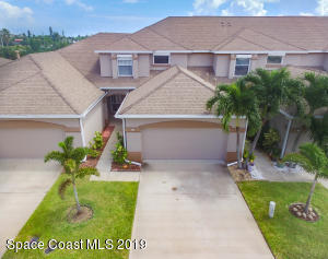 51 Sorrento Court, Satellite Beach, FL 32937