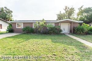 1170 Altman Drive, Merritt Island, FL 32952