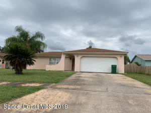 2150 Porpoise Street, Merritt Island, FL 32952