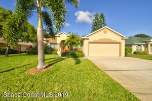 1805 Hudson Drive, Rockledge, FL 32955