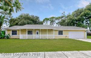 6032 Homestead Avenue, Cocoa, FL 32927