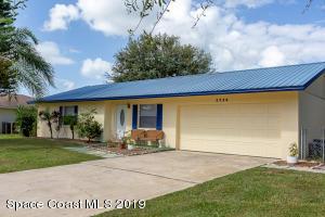 1114 Crescent Drive, Titusville, FL 32796