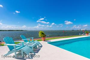 295 ANDROS AVENUE, COCOA BEACH, FL 32931  Photo