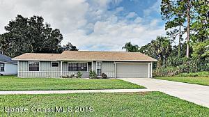 5180 Falcon Boulevard, Cocoa, FL 32927