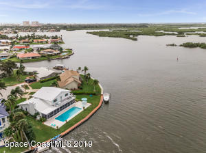 295 Andros Avenue, Cocoa Beach, FL 32931