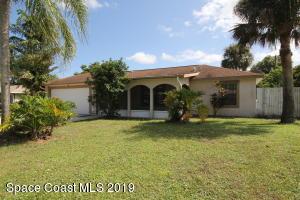 1990 Academy Street NE, Palm Bay, FL 32905