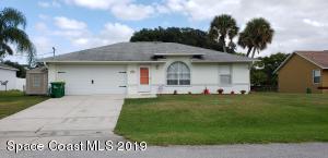 6326 Brack Street, Cocoa, FL 32927