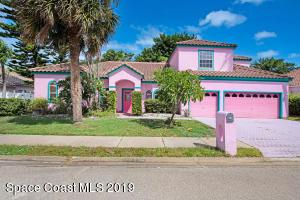 234 Seaview Street, Melbourne Beach, FL 32951