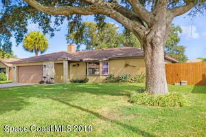 1540 Carmen Street, Merritt Island, FL 32952
