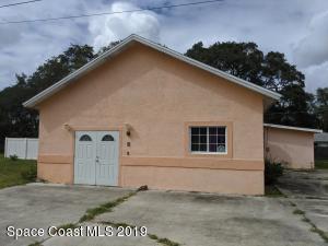 2804 Kennedy Street, Mims, FL 32754