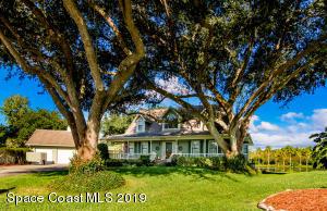 3020 Water Oak Drive • Merritt Island, FL