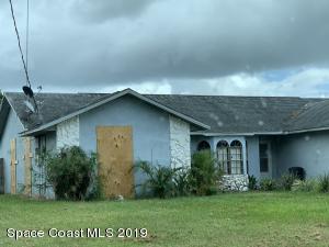 6135 Ash Avenue, Cocoa, FL 32927