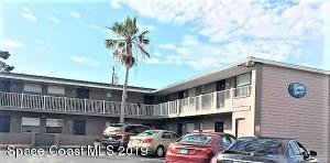 307 Adams Avenue, 10, Cape Canaveral, FL 32920