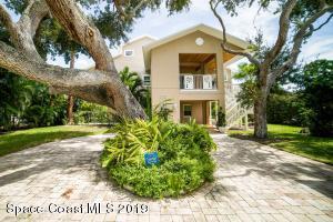 2942 Newfound Harbor Drive, Merritt Island, FL 32952