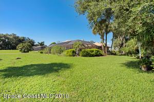 3835 RANEY ROAD, TITUSVILLE, FL 32780  Photo