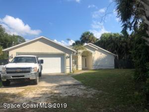 5080 Areca Palm Street, Cocoa, FL 32927