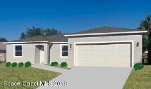 6595 Duncan Avenue, Port St John Unit 6, Cocoa, FL 32927