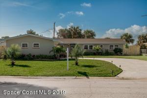 380 Formosa Drive, Cocoa Beach, FL 32931
