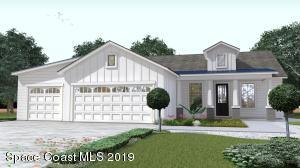 790 Raven Street, Merritt Island, FL 32952