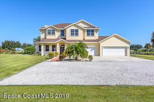 6500 Margo Lane, Merritt Island, FL 32953