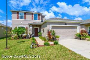 5095 Brilliance Circle, Cocoa, FL 32926
