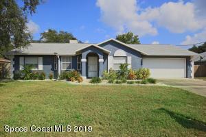 7145 Briggs Avenue, Cocoa, FL 32927