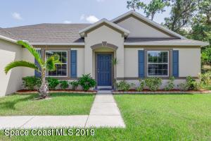 331 Alder Avenue SE, Palm Bay, FL 32909
