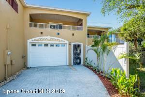 8803 Seashell Lane, Cape Canaveral, FL 32920