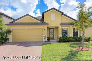 5335 Brilliance Circle, Cocoa, FL 32926