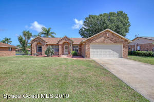 136 Palm Circle, Melbourne, FL 32940