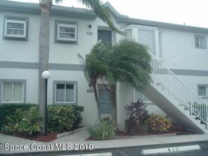 417 Ocean Park Lane, 145, Cape Canaveral, FL 32920