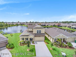 3925 Milner Court, West Melbourne, FL 32904