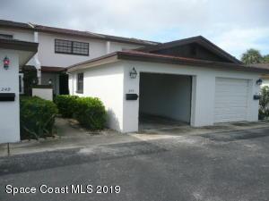 255 Kingsway, Bldg.13, Satellite Beach, FL 32937