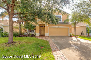 484 Sedgewood Circle, West Melbourne, FL 32904