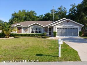 6095 Adina Road, Cocoa, FL 32927