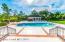 Pool House & Over 4,500sf Pool Deck