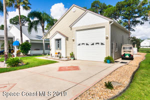 525 Twin Lakes Drive, Titusville, FL 32780