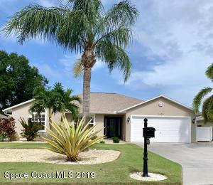 1409 California Drive, Melbourne, FL 32940