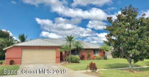 2732 Chapparal Drive, Melbourne, FL 32934