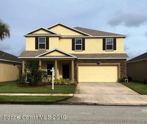 1337 Mycroft Drive, Cocoa, FL 32926