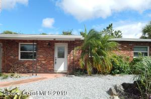 840 Morning Side Drive, Cocoa, FL 32922