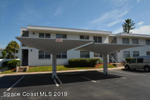 8401 N Atlantic Avenue, J-4, Cape Canaveral, FL 32920