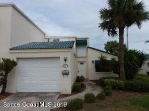 27 Emerald Court, Satellite Beach, FL 32937