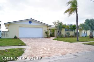 525 W Gateway Court, Merritt Island, FL 32952