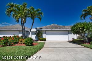 206 Glengarry Avenue, Melbourne Beach, FL 32951