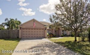 249 NE Certosa Avenue, Palm Bay, FL 32907