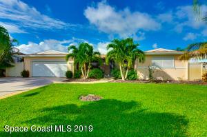 329 Jupiter Drive, Satellite Beach, FL 32937